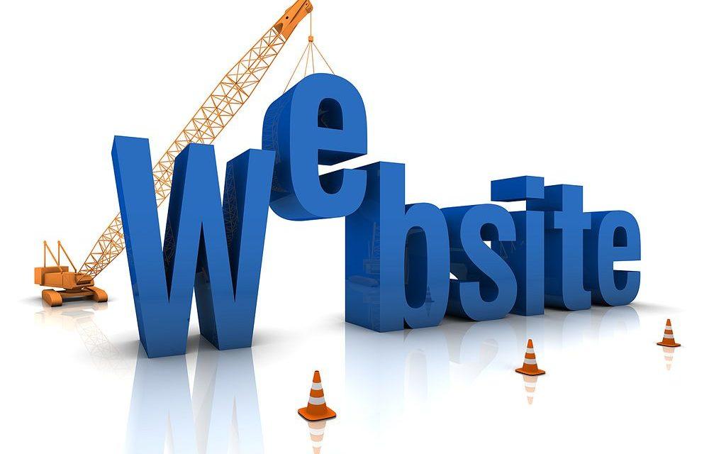Hoe krijg ik mijn website snel in de lucht?